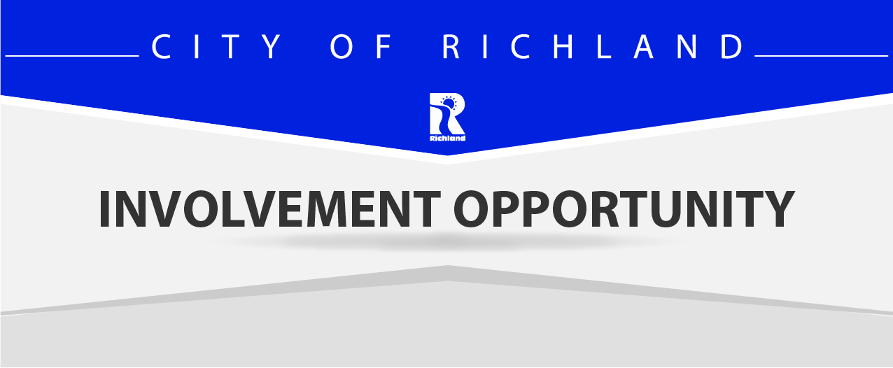 Richland Board and Committee Openings