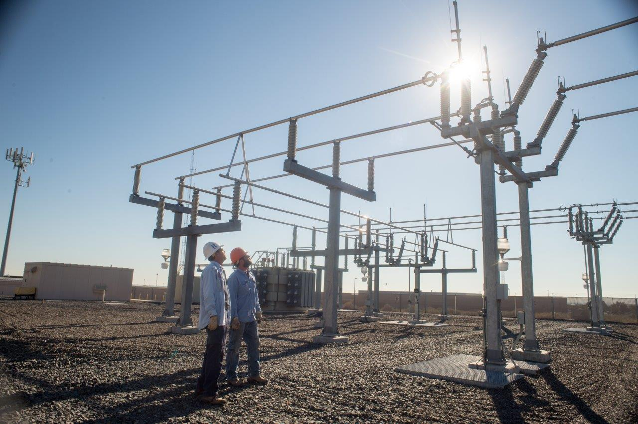Richland Energy Services Proposes Increase in Electrical Rates
