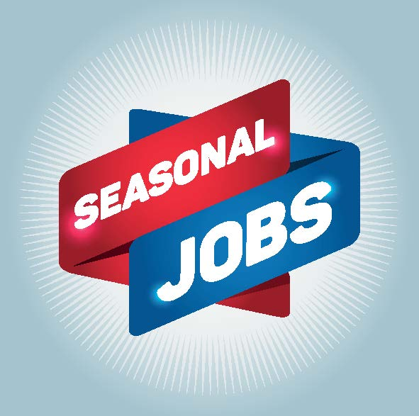 Richland Hiring for Seasonal Positions
