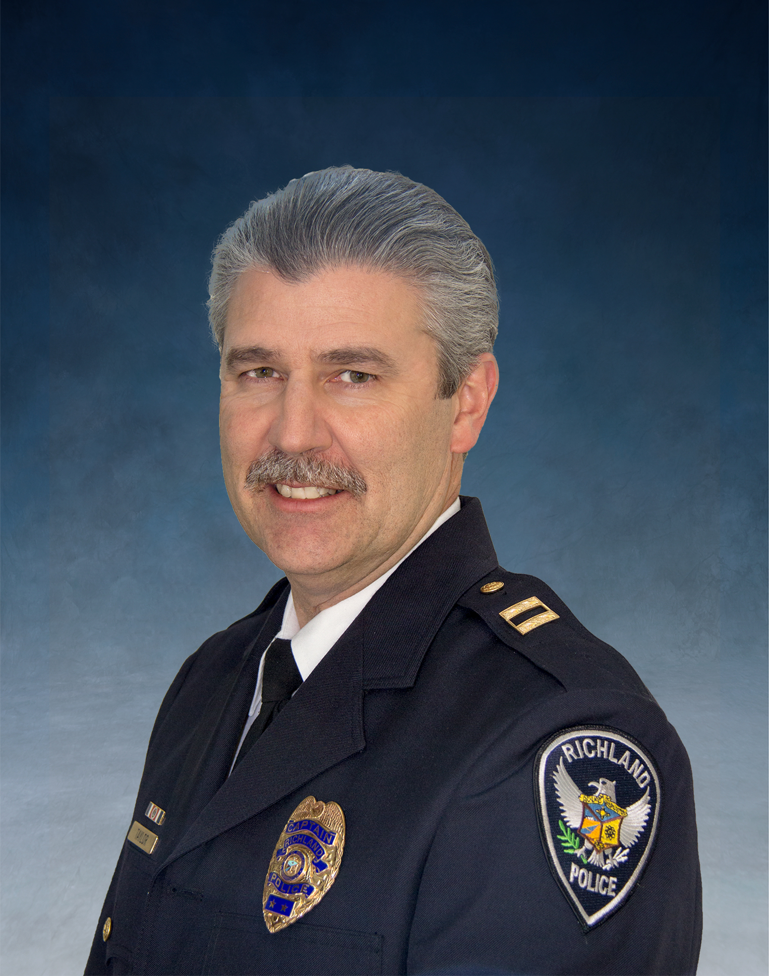 Richland Names Interim Police Chief
