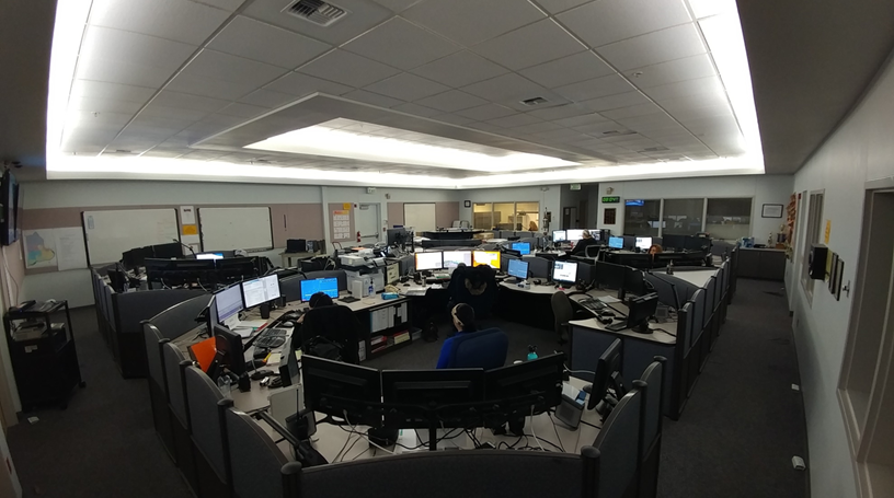 Long-Awaited Plan to Combine Mid-Columbia 911 Dispatch Services Scheduled for Monday