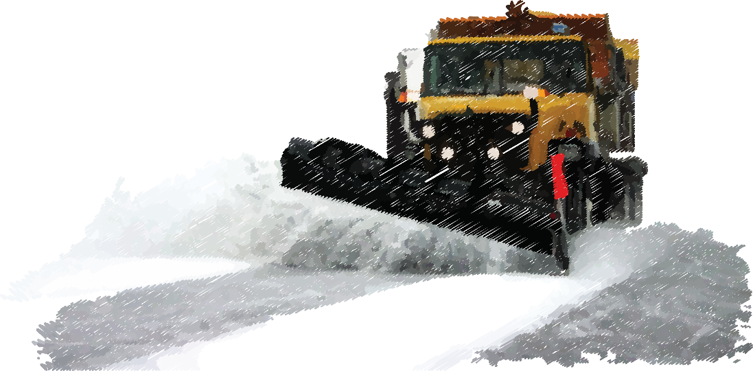 Picture of Snow Plow
