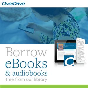 overdrive borrow ebooks and audio