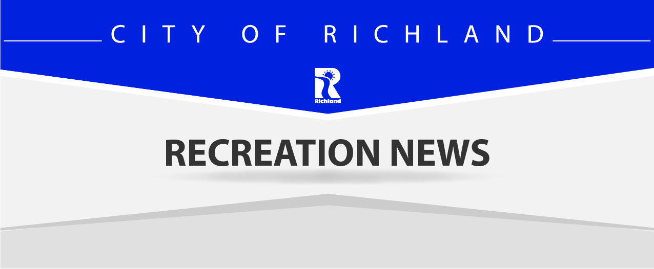 Richland Activity and Recreation Guide is Online