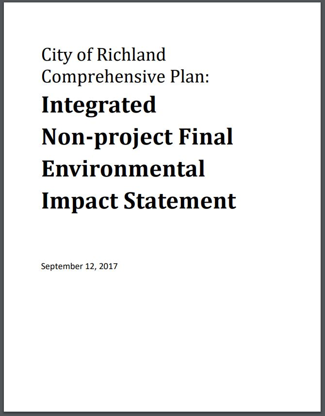 city of richland contact