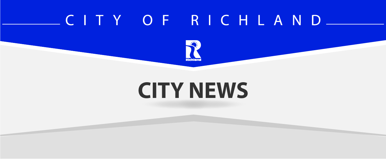 Richland Hires Project Team for New Stations