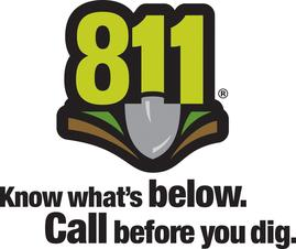 Call Before You Dig, 811