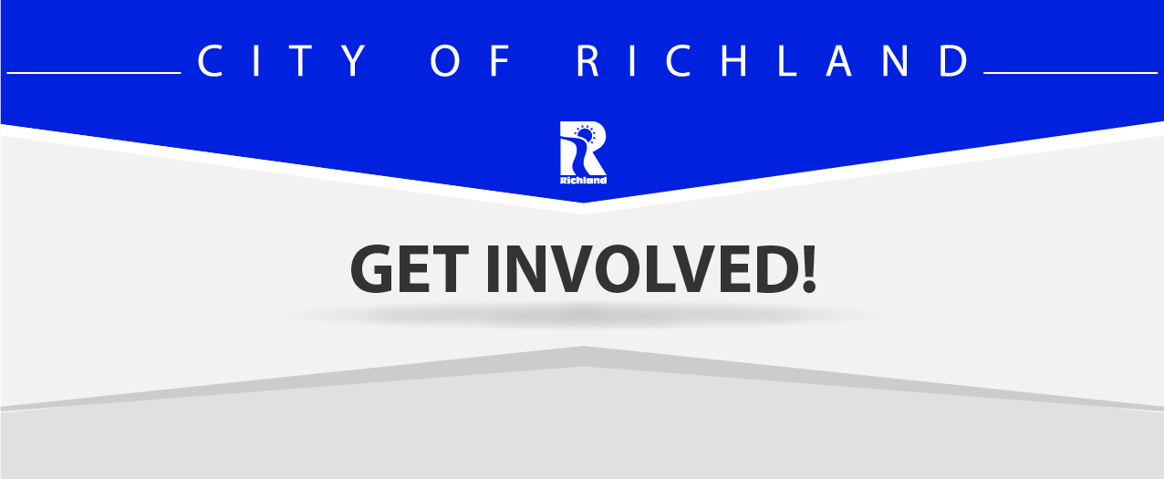 Richland Seeks Interested Citizens for Board and Commission Openings