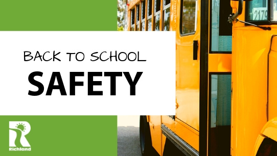 Back to SChool Safe Routes