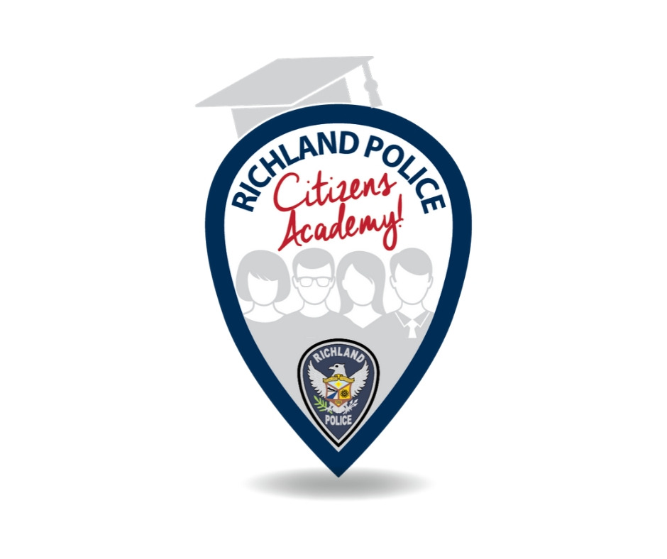 Richland Citizens Academy Registration Open