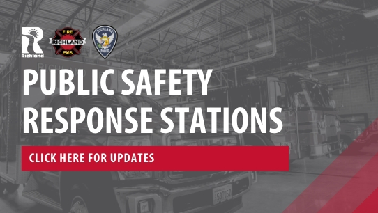 Public Safety Response Stations Updates