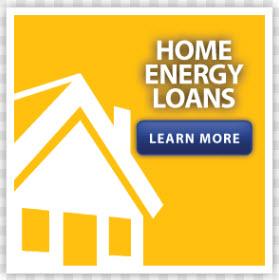 Home Energy Efficiency Loans