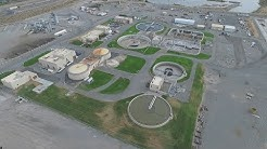 Explore Richland's Wastewater Treatment Plant