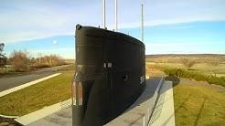 Explore the Historic Triton Submarine & Sail Park